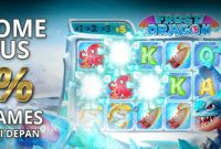 Bonus New Member 50% Slots Games Langsung Didepan !!!