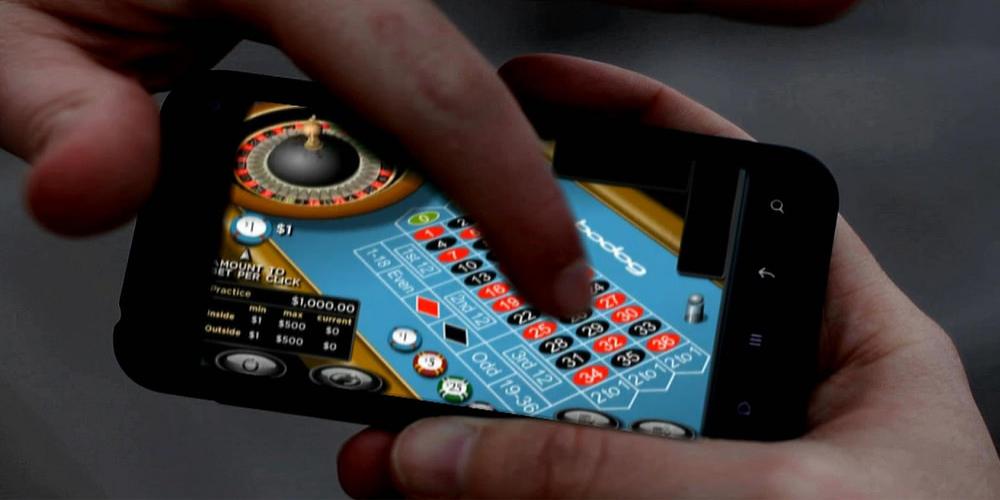Panduan Permainan PT Casino Visitorbet Versi Mobile