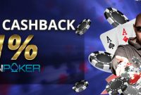 Bonus Cashback IDN Poker Tertinggi 1%