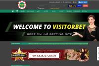 Visitorbet Situs Casino Online terpercaya | Agen Casino Online terpercaya